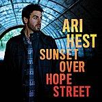 Ari Hest Sunset Over Hope Street