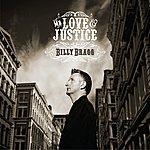 Billy Bragg Mr Love & Justice
