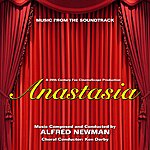 Alfred Newman Anastasia (1956) - Original Motion Picture Soundtrack
