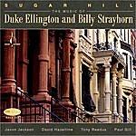 Javon Jackson Sugar Hill: Music Of Duke Ellington And Billy Strayhorn