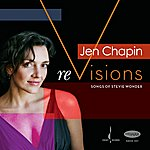 Jen Chapin Revisions: The Songs Of Stevie Wonder