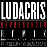 Ludacris Representin (Remix Explicit Version)