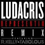 Ludacris Representin (Remix Edited Version)