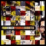 Fred Hersch Personal Favorites