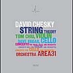 David Chesky String Theory