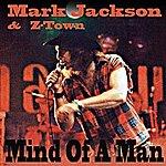 Mark Jackson Mind Of A Man (2-Track Single)