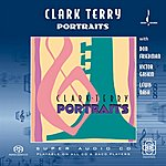 Clark Terry Portraits