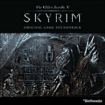 Jeremy Soule The Elder Scrolls V: Skyrim: Original Game Soundtrack