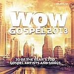 Marvin Sapp Wow Gospel 2013