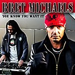 Bret Michaels You Know You Want It