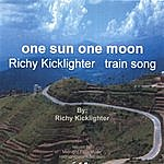 Richy Kicklighter One Sun One Moon