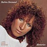 Barbra Streisand Memories