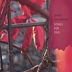 Jarmo Savolainen Songs For Trio