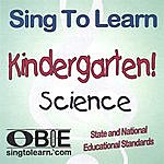 Obie Leff Sing To Learn Kindergarten! Science