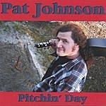 Pat Johnson Pitchin' Day
