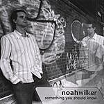 Noah Wilker Something You Should Know