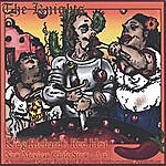 The Knights King Richard's Red Hot New Mexican Chile Stew - Art