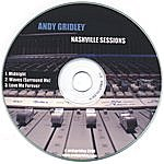 Andy Gridley Nashville Sessions