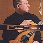 Pedro Guasti Presencia