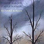 Richard Burton Simple Major Simple Minor