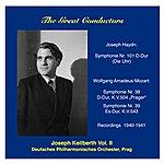 Joseph Keilberth The Great Conductors: Joseph Keilberth, Vol. 2