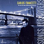 Carlos Franzetti Songs For Lovers