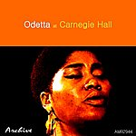 Odetta Odetta At Carnegie Hall