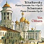 Van Cliburn Van Cliburn Plays Tchaikovsky And Schumann