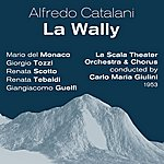 Mario Del Monaco Alfredo Catalani : La Wally (1953)