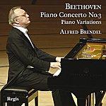 Alfred Brendel Beethoven Piano Concerto No. 3