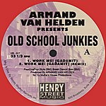 Armand Van Helden Armand Van Helden Presents Old School Junkies (White Vinyl) Remasted