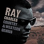 Ray Charles Country & Western Genius