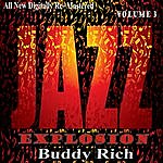 Buddy Rich Buddy Rich: Jazz Explosion, Vol. 3
