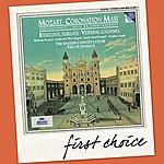 Barbara Bonney Mozart: Coronation Mass; Exsultate, Jubilate; Vesperae Solennes
