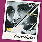 Gil Shaham Vivaldi: The Four Seasons / Kreisler: Concerto For Violin In The Style Of Vivaldi