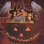 Big Jeff Big Jeff's Halloween Routine