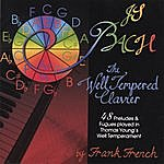 Frank French The Well-Tempered Clavier