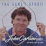 John Carlini The Game's Afoot!