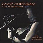 Cosy Sheridan Live At Cedarhouse