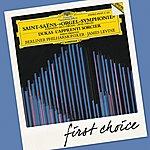 """Berliner Symphoniker Saint-Saens: Symphony No.3 """"Organ"""" / Dukas: The Sorcerer's Apprentice"""