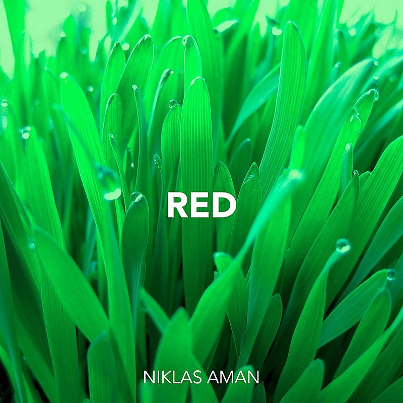 Cover Art: Red