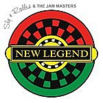 Sly & Robbie New Legend - Jamaica 50th Edition
