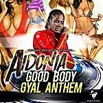 Aidonia Good Body Gyal