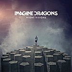 Cover Art: Night Visions (Deluxe)