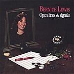 Bernice Lewis Open Lines & Signals
