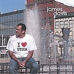 James Davis The Tweed Sessions