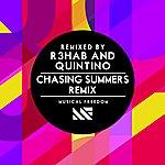 Tiësto Chasing Summers (R3hab & Quintino Remix)