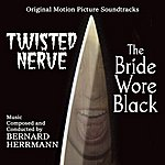 Bernard Herrmann Twisted Nerve / The Bride Wore Black - Original Motion Picture Soundtracks