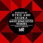 Tiësto Make Some Noise Remixes