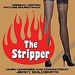 Jerry Goldsmith The Stripper (1963) - Original Motion Picture Soundtrack